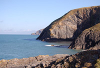 Photographs of Pembrokeshire