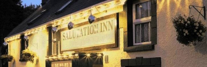 The Salutation Inn Bed and Breakfast Pub in Pembrokeshire
