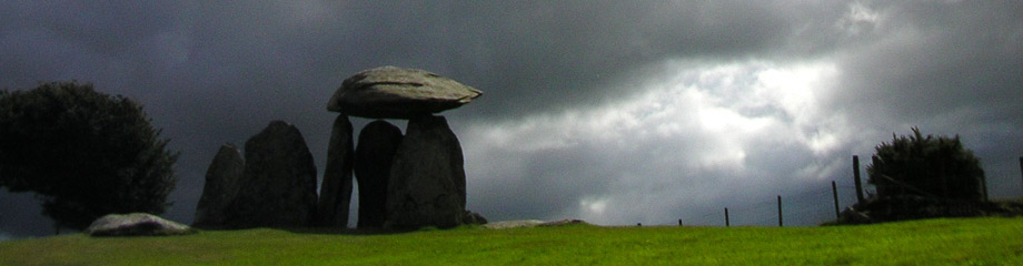Neolithic Pembrokeshire