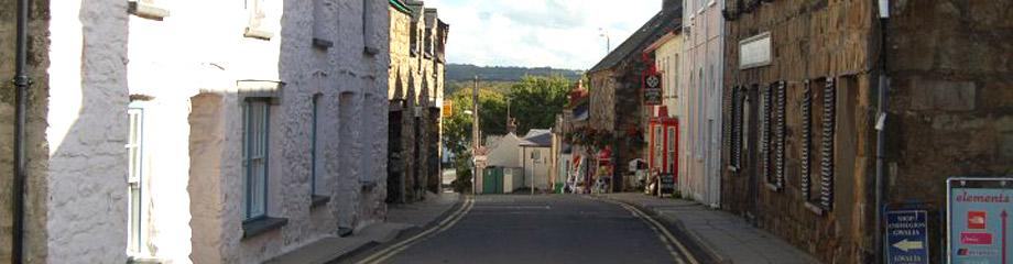 Newports Main Street